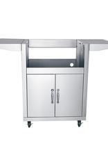 "Renaissance Cooking Systems Renaissance Cooking Systems Portable Cart for 26"" Premier Series Grills - RJCSC"