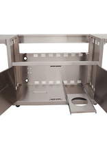 """Renaissance Cooking Systems Renaissance Cooking Systems Portable Cart for 38"""" Cutlass Pro Grills - RONKC"""