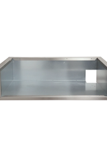 """Renaissance Cooking Systems Renaissance Cooking Systems Insulating Liner for 26"""" Premier Series Built-In Grill - LJRJC26"""