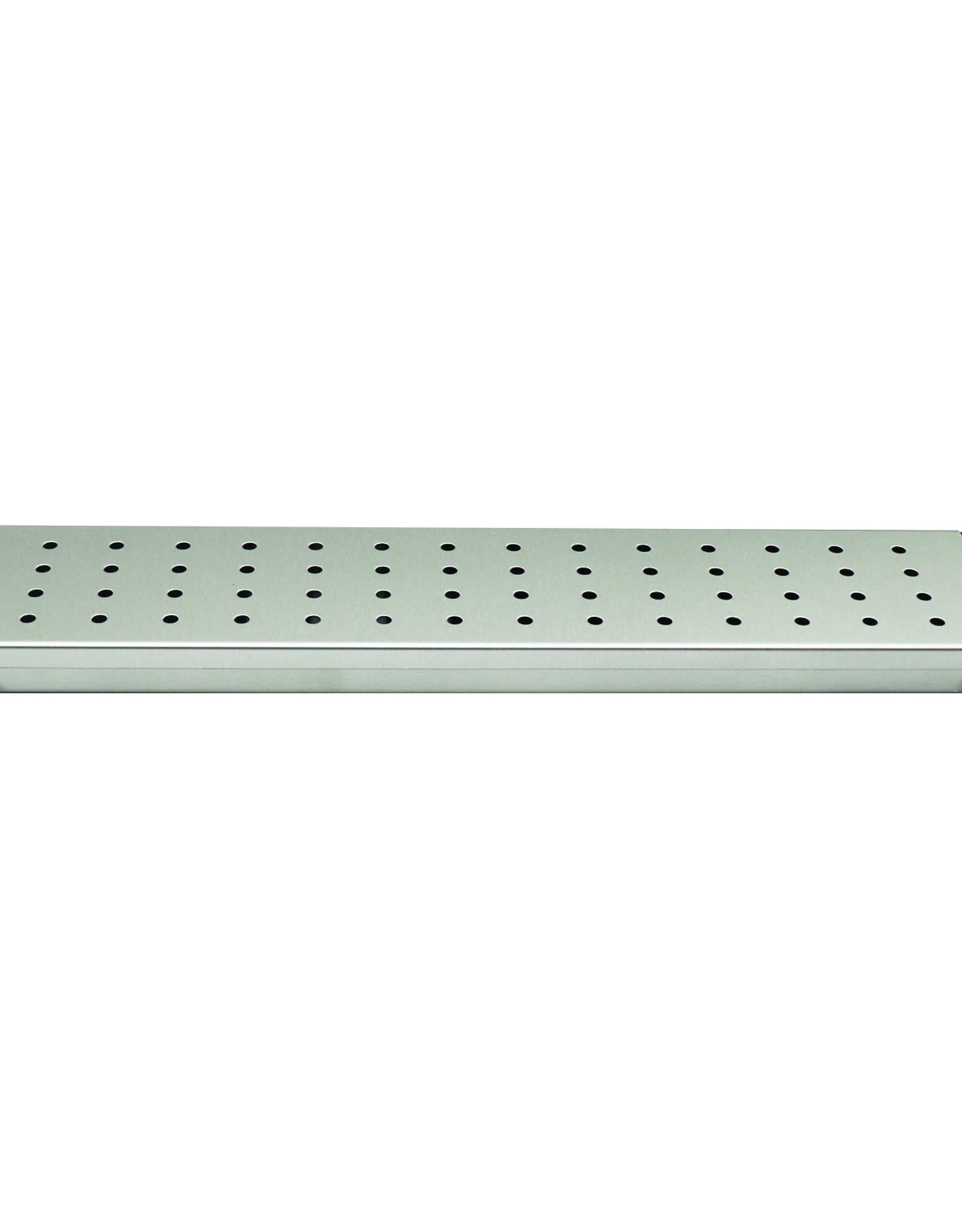 Renaissance Cooking Systems Renaissance Cooking Systems Stainless Steel Smoker Tray for Cutlass Pro Series Grills - RST3042