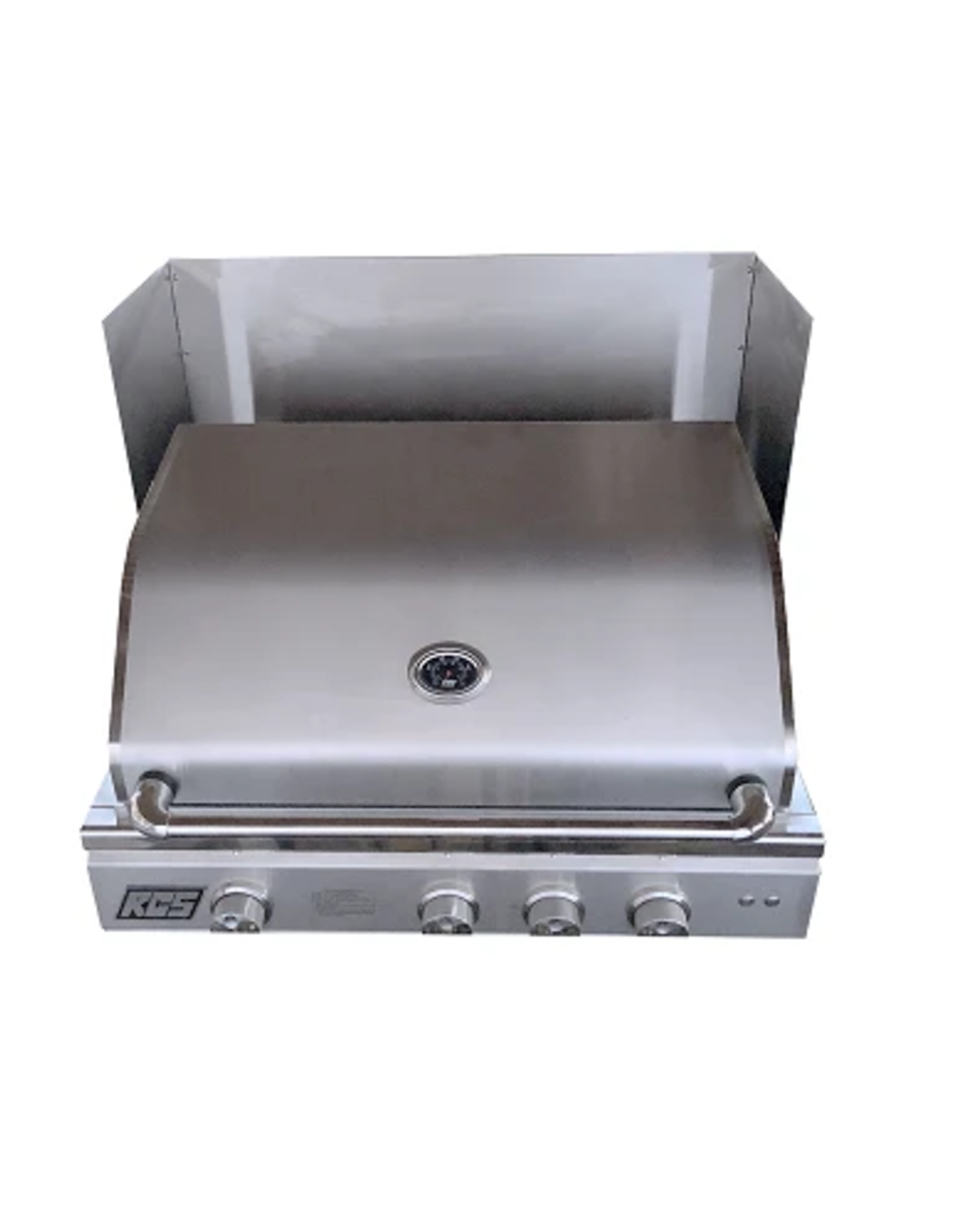 """Renaissance Cooking Systems Renaissance Cooking Systems 48"""" Wind Guard - RWGL"""
