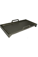 Renaissance Cooking Systems Renaissance Cooking Systems Stainless Steel Griddle - RSSG2