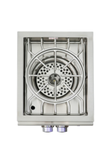 Renaissance Cooking Systems Renaissance Cooking Systems The Cutlass Pro Series Pro Burner with LED Lights - RSB3A