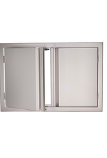 Renaissance Cooking Systems Renaissance Cooking Systems The Valiant Series Double Door - VDD1