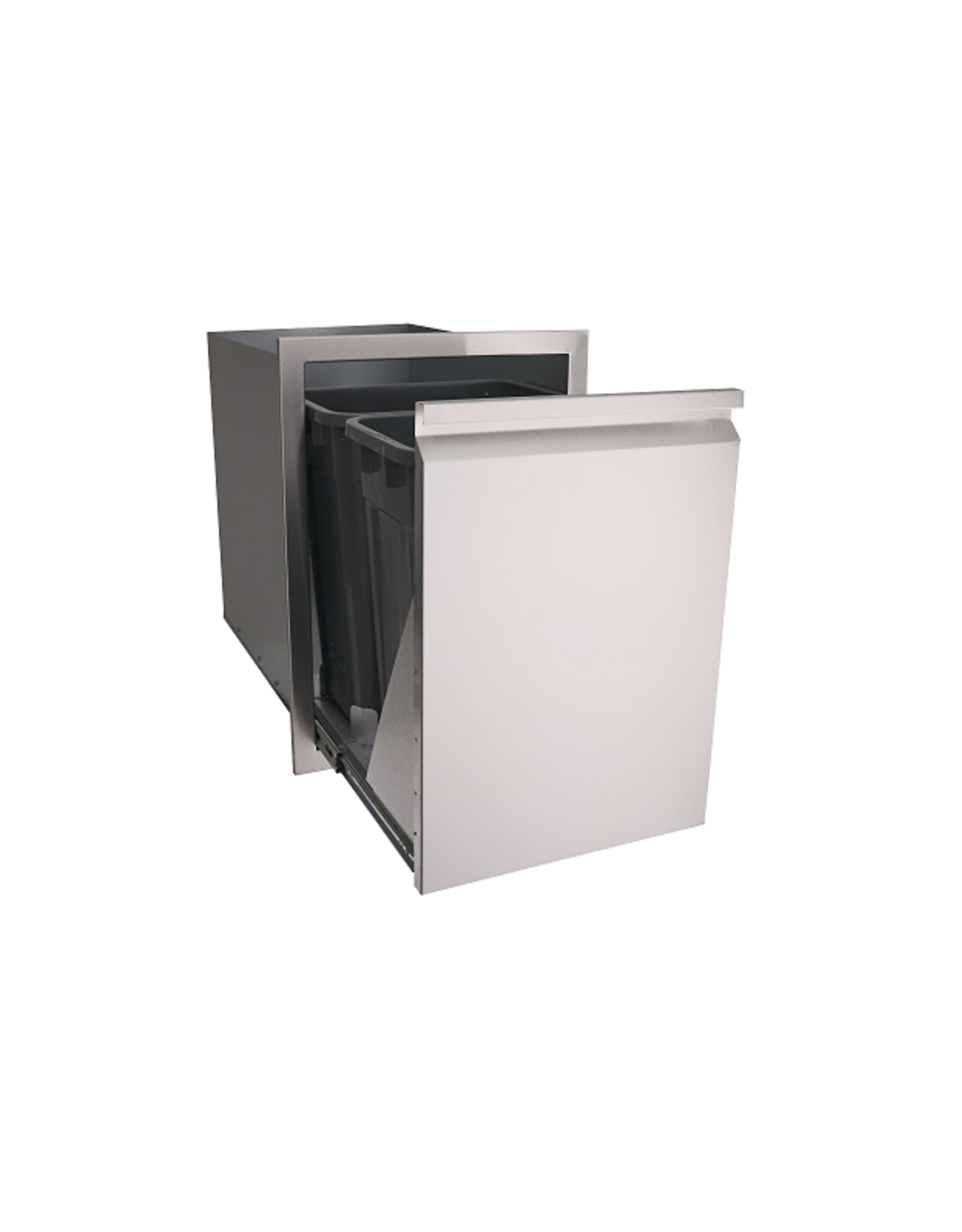 Renaissance Cooking Systems Renaissance Cooking Systems The Valiant Series Double Trash Drawer - VTD2