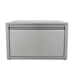 Renaissance Cooking Systems Renaissance Cooking Systems The Valiant Series Kamado Storage Drawer / Shelf - VLSD1