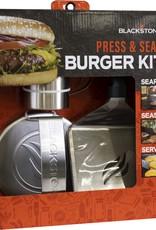 Blackstone Blackstone 3-Piece Press & Sear Burger Kit - 5412
