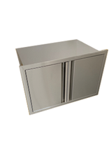 Renaissance Cooking Systems Renaissance Cooking Systems The Valiant Series Dry Pantry - VDP1