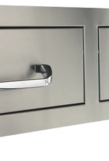 Renaissance Cooking Systems Renaissance Cooking Systems R-Series Horizontal Triple Drawer - RHR3
