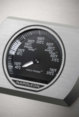 Napoleon Napoleon Rogue SE 625 RSIB Natural Gas Grill with Infrared Rear & Side Burners Stainless Steel - RSE625RSIBNSS-1