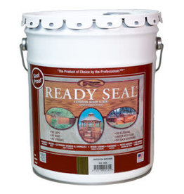 Ready Seal Ready Seal - 5 - Gallon - Mission Brown