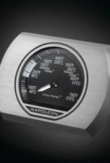 Napoleon Napoleon Rogue XT 525 SIB Propane Gas Grill with Infrared Side Burner - Black - RXT525SIBPK-1