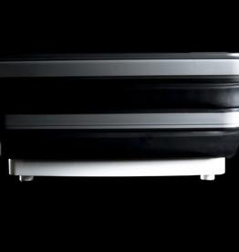 Drip EZ DRIP EZ BBQ Prep Tub - Black/Grey
