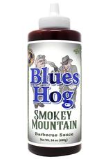 Blues Hog Blues Hog Smokey Mountain BBQ Sauce Squeeze Bottle 24 oz.