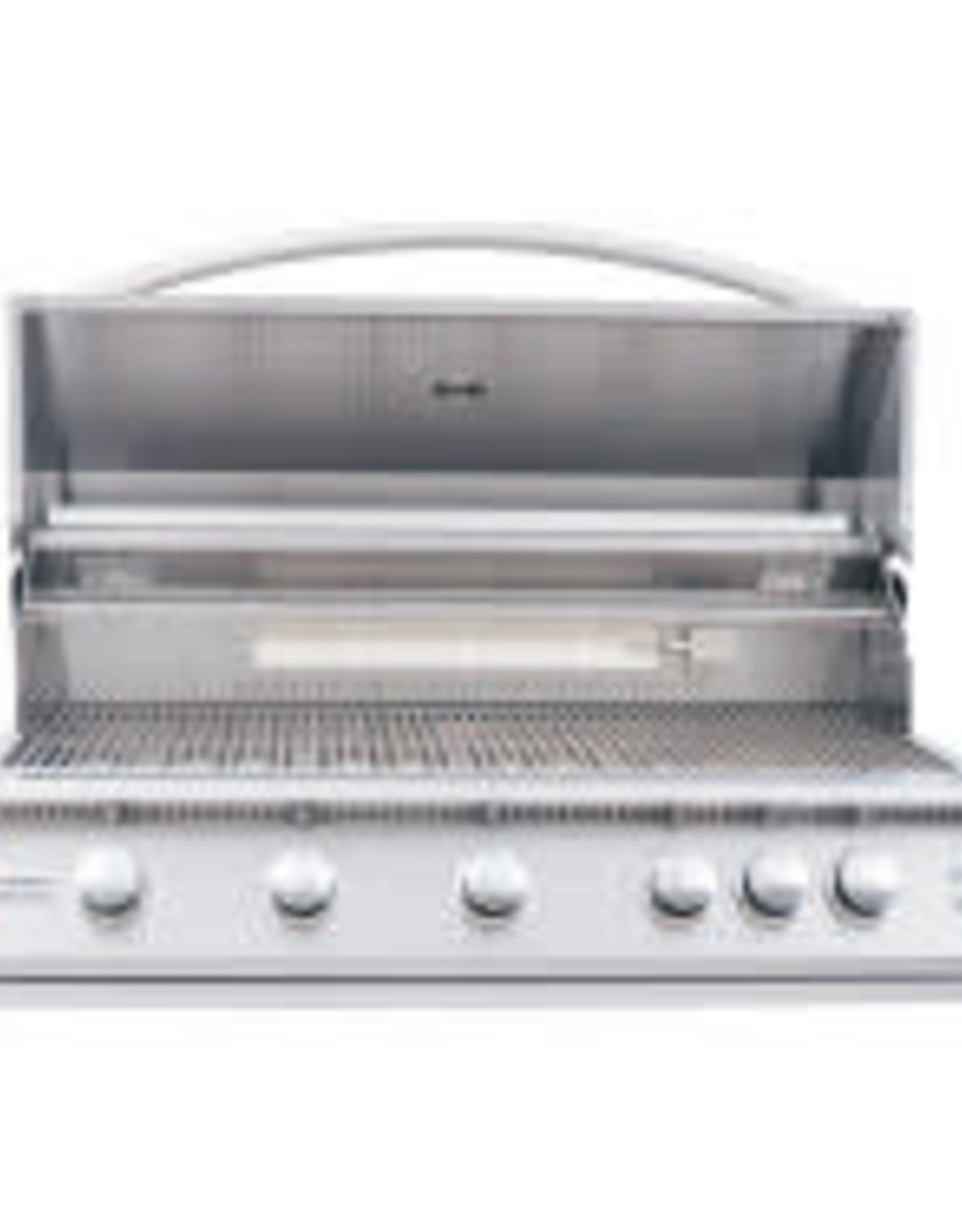 """Renaissance Cooking Systems Renaissance Cooking Systems 40"""" Premier Drop-In Grill w/ LED Lights Natural Gas  - RJC40AL"""
