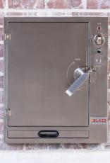 Blaze Outdoor Products Blaze 26-Inch Built-In Electric Smoker - BLZ-26-ELSMK