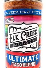 Elk Creek BBQ Elk Creek BBQ - Ultimate Taco Blend 10 oz.