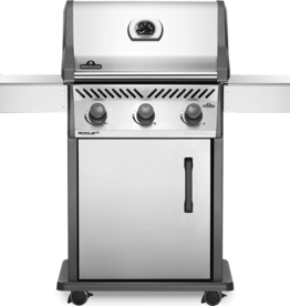 Napoleon Napoleon Rogue XT 425 Natural Gas Grill - Stainless Steel - RXT425NSS-1