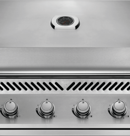 """Napoleon Napoleon Built-In 500 Series 32"""" Natural Gas Grill - BI32NSS"""