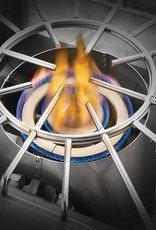 Napoleon Napoleon Built-in 700 Series Natural Gas Power Burner - BIB18PBNSS