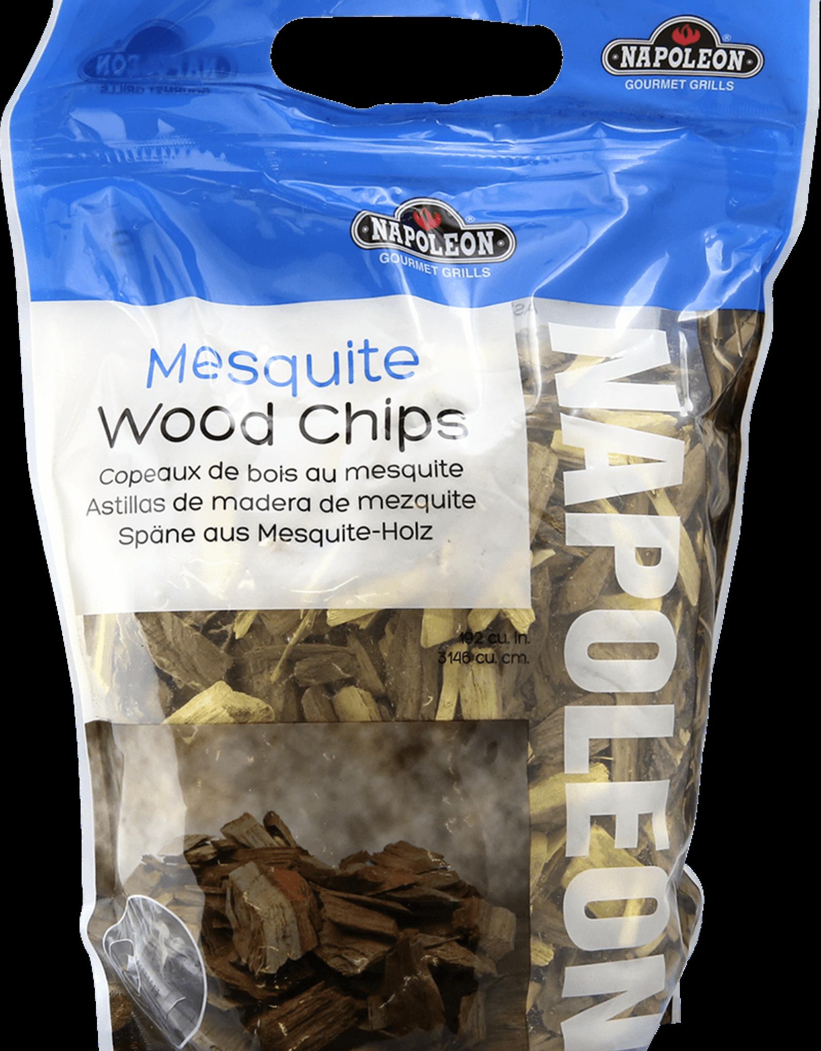 Napoleon Mesquite Wood Chips - 67001