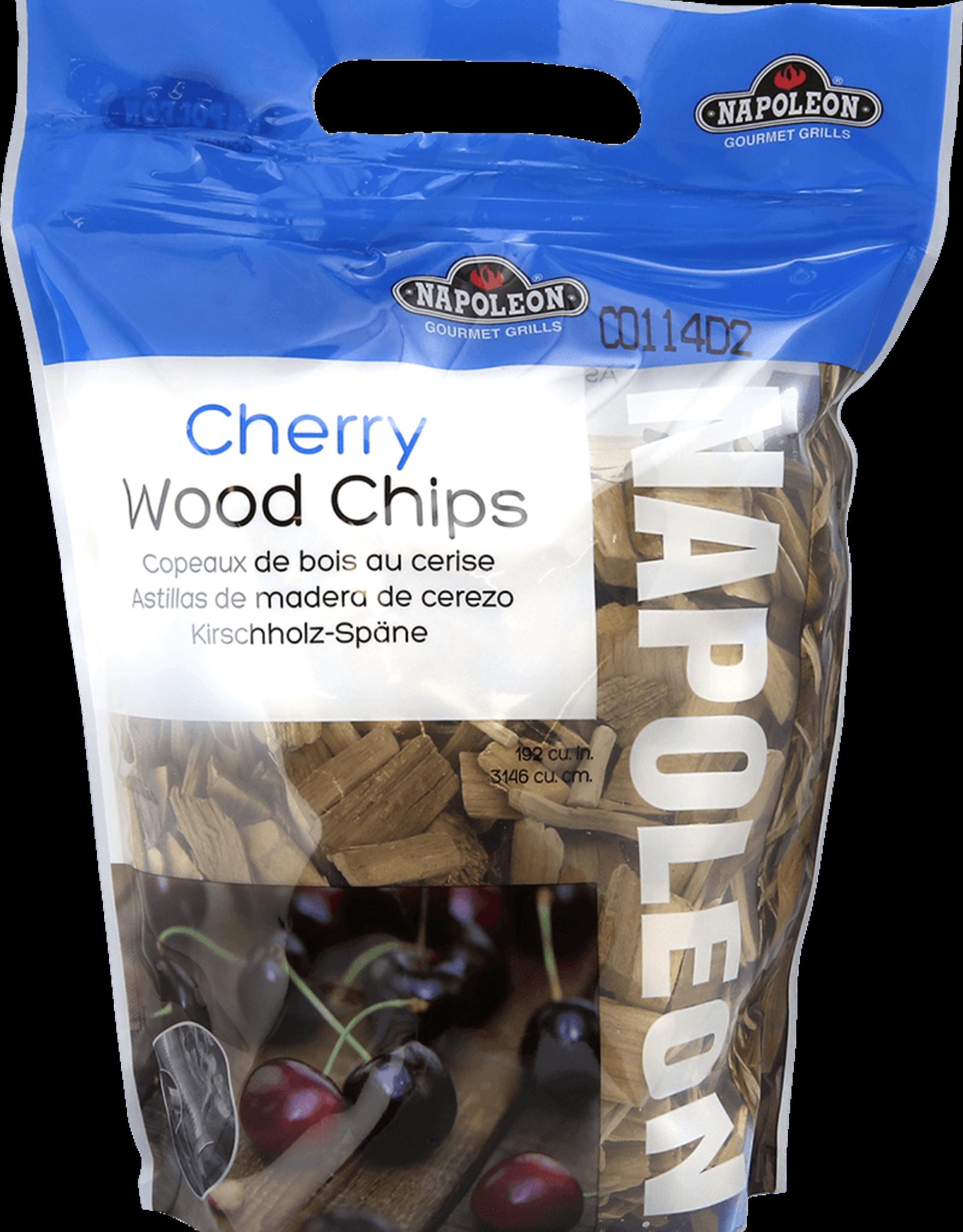 Napoleon Napoleon  Cherry Wood Chips - 67005
