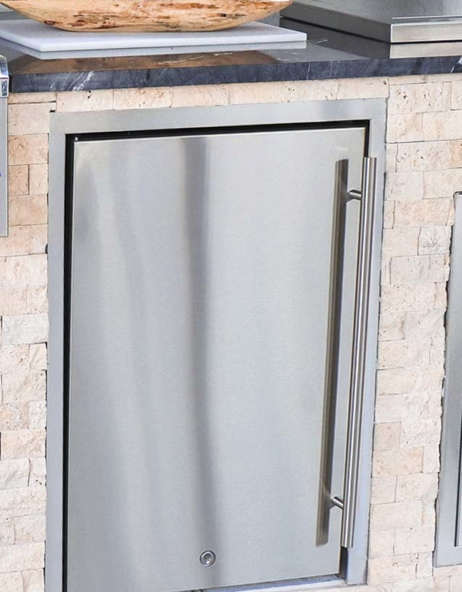 Renaissance Cooking Systems Renaissance Cooking Systems REFR1A Door Upgrade Kit (Swings Left) - SSFDLB