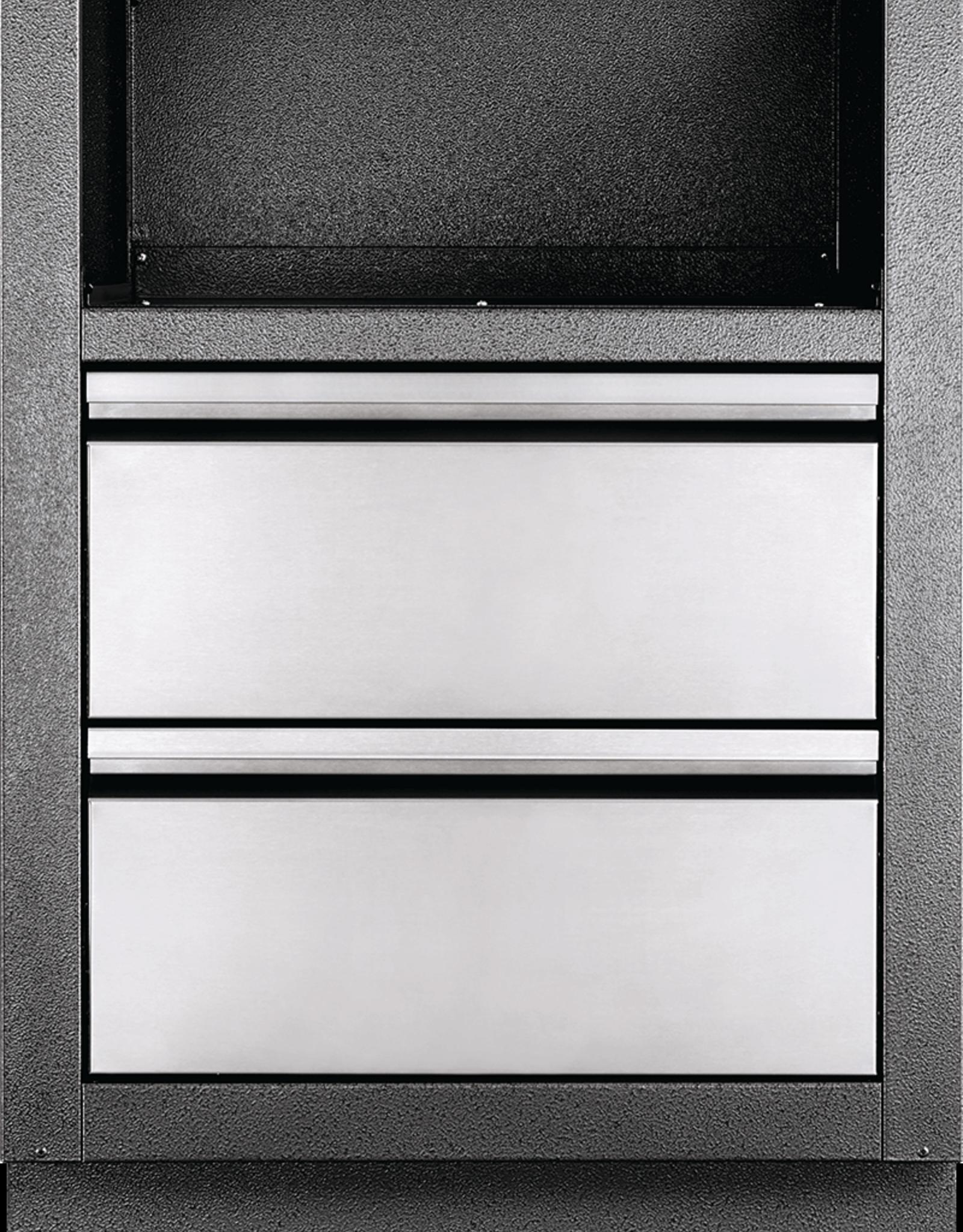 "Napoleon Napoleon OASIS™ Under Grill Cabinet for BI 700 Series 18"" and 12"" Burners - IM-UGC18-CN"