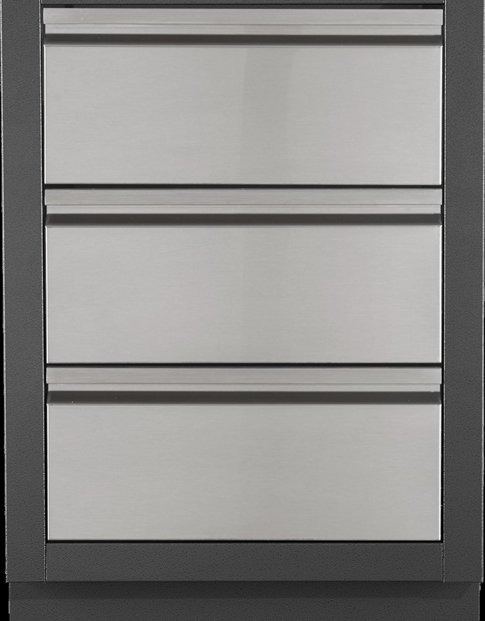 Napoleon Napoleon OASIS™ Three Drawer Cabinet - IM-3DC-CN