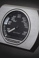 Napoleon Napoleon Prestige® 500 RSIB Propane Gas Grill with Infrared Side and Rear Burners - P500RSIBPCH-3