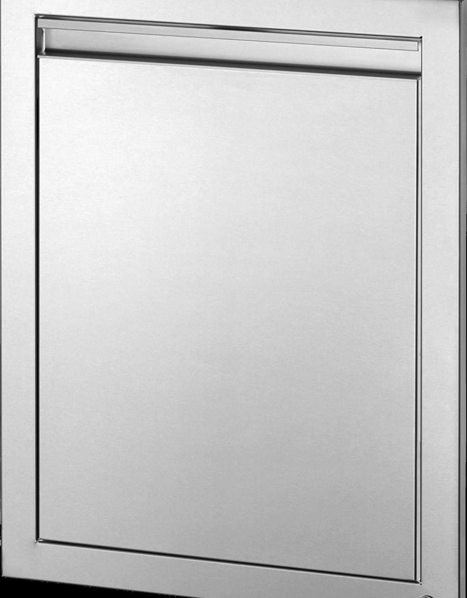 """Napoleon Napoleon 18"""" x 24"""" Reversible Single Door - BI-1824-1D"""
