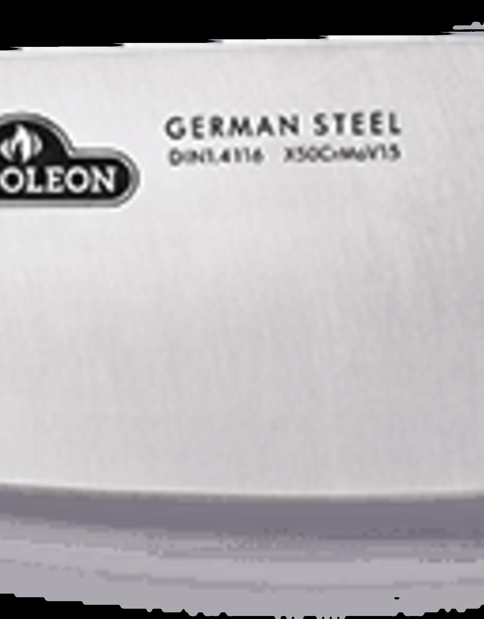 Napoleon Napoleon Chef's Knife with Razor-sharp German Steel - 55211