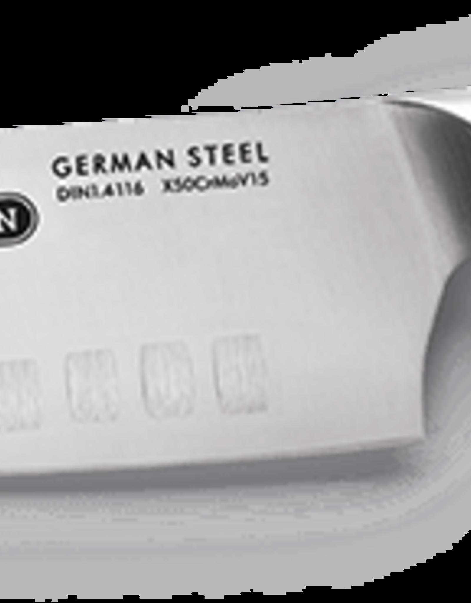 Napoleon Napoleon Santoku Knife with Razor-sharp German Steel - 55212