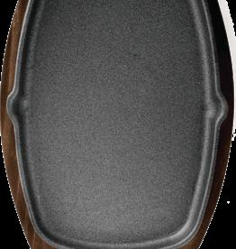 Napoleon Napoleon Cast Iron Sizzle Platter - 56008