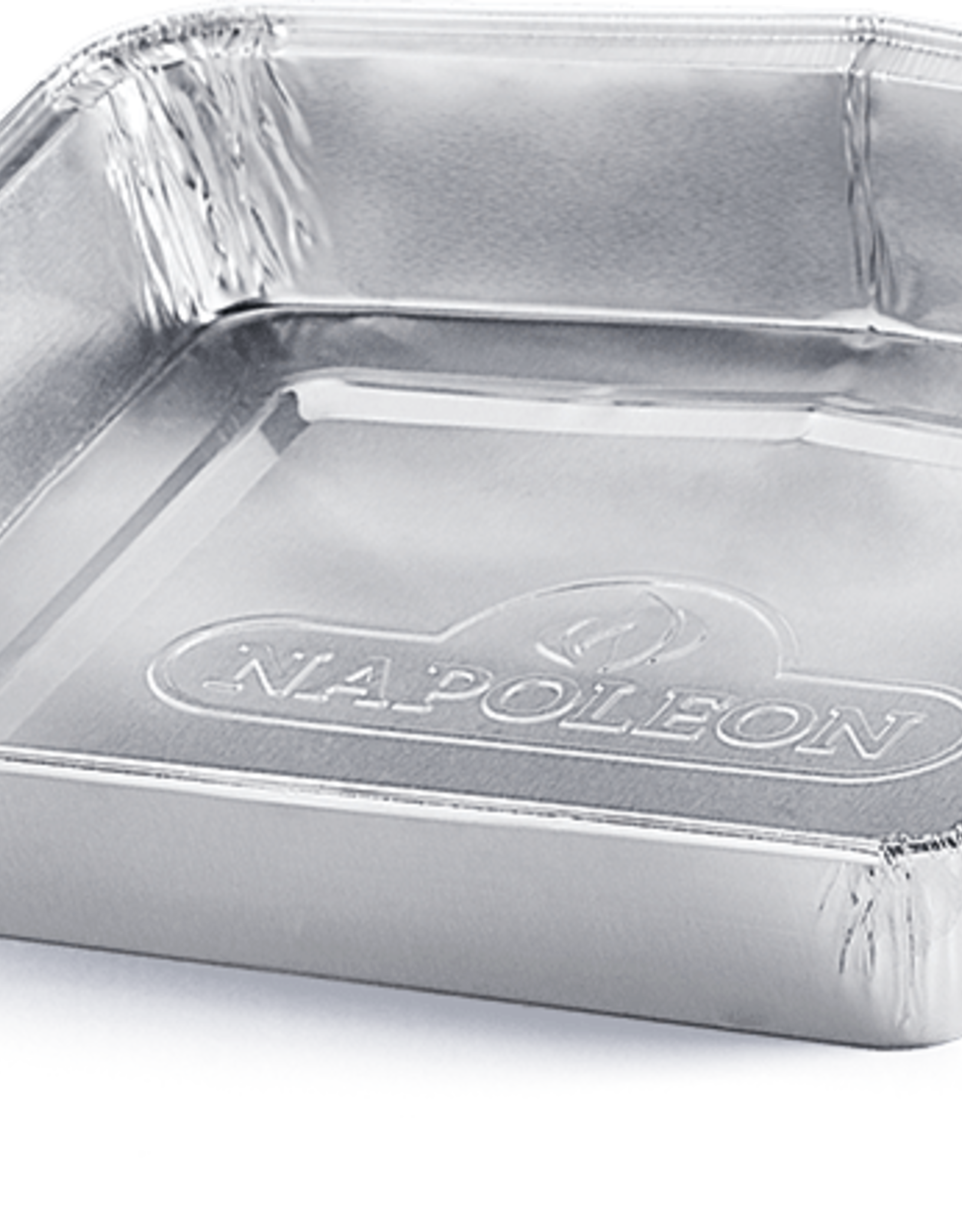 Napoleon Napoleon Disposable Aluminum Grease Trays for TravelQ™ Series (Pack of 5) - 62006