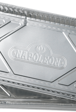"""Napoleon Napoleon Large Grease Drip Trays (14"""" x 8"""") Pack of 5 - 62008"""