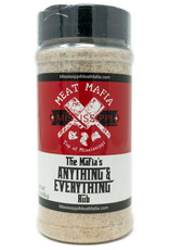 Mississippi Meat Mafia Mississippi Meat Mafia - The Mafia's Anything & Everything Rub (15.5 oz.)