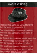 Mississippi Meat Mafia Mississippi Meat Mafia - The Smokin' Mexi - Cali Seasoning Blend (11.5 oz.)