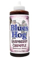Blues Hog Blues Hog Raspberry Chipotle BBQ Sauce Squeeze Bottle 25 oz.