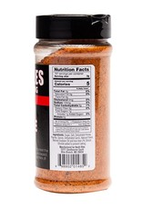 Heath Riles BBQ Heath Riles BBQ - Honey Chipotle Rub Shaker, 16 oz.