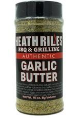 Heath Riles BBQ Heath Riles BBQ - Garlic Butter Rub Shaker, 16 oz.