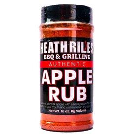 Heath Riles BBQ Heath Riles BBQ - Apple Rub Shaker, 16 oz.