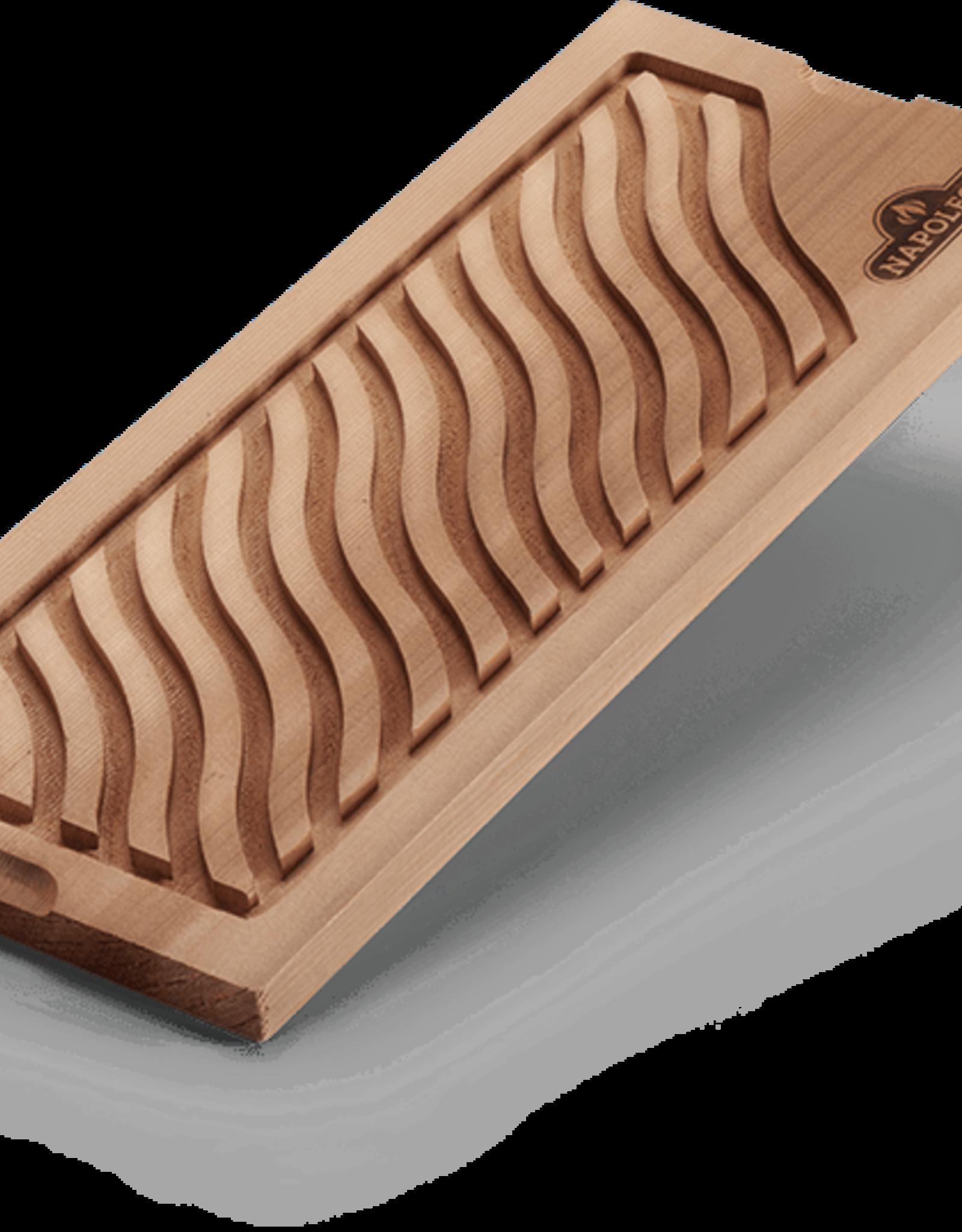 Napoleon Napoleon Cedar Infusion Plank - 67037