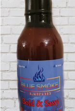 Blue Smoke Blue Smoke - Bold & Sassy BBQ Sauce (12 oz.)