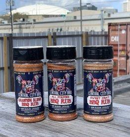 Central City BBQ Central City BBQ - Champion Blend BBQ Rub (6 oz.)