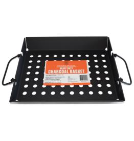 Portable Kitchen The PK Heavy Duty Charcoal Basket