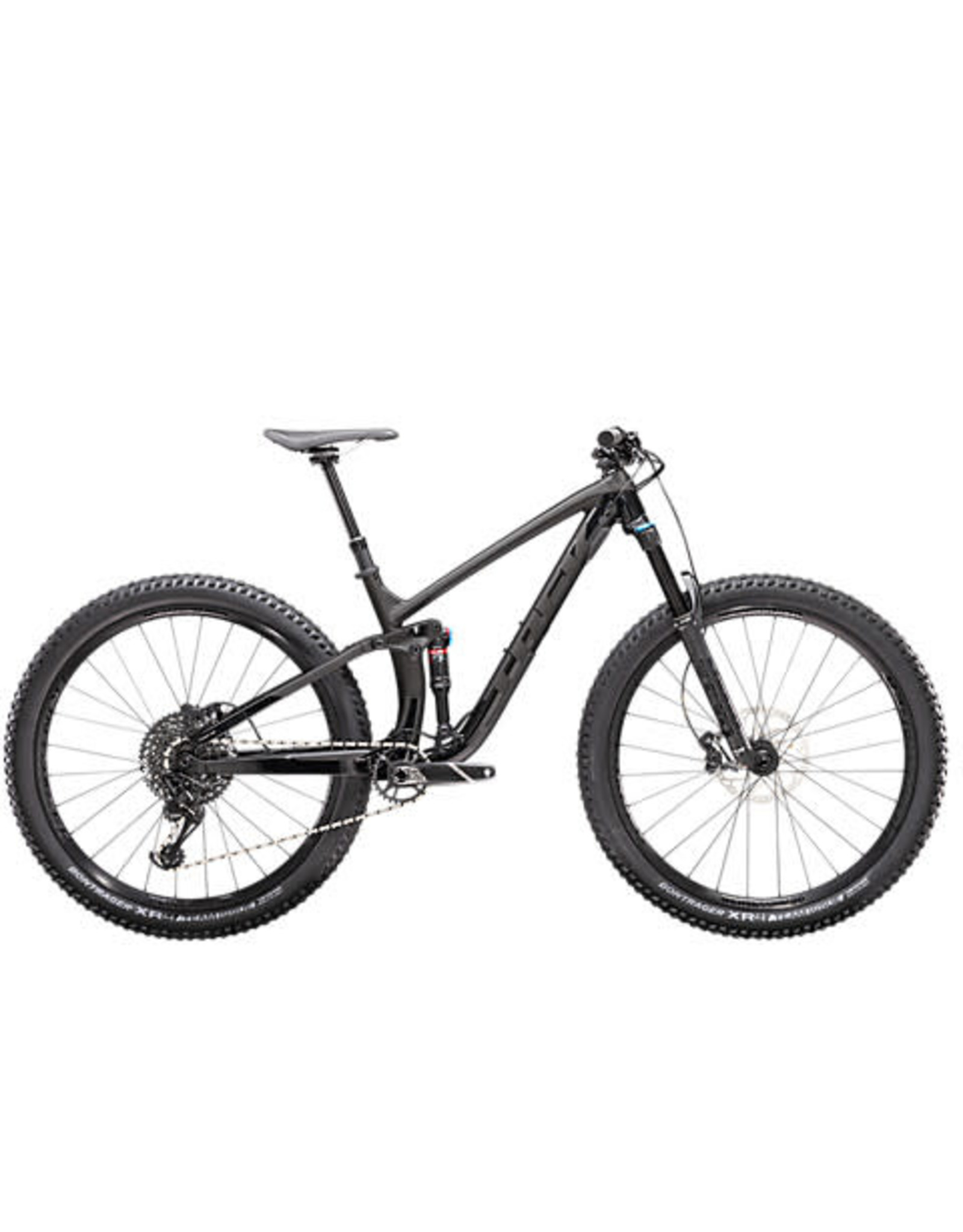 TREK BIKE Trek Fuel EX 8 GX 2020 LG