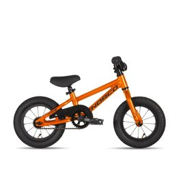 NORCO BIKE NORCO COASTER 12 ORANGE/BLACK 12