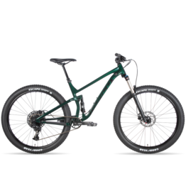 NORCO BIKE NORCO FLUID FS 3 GREEN/BLACK