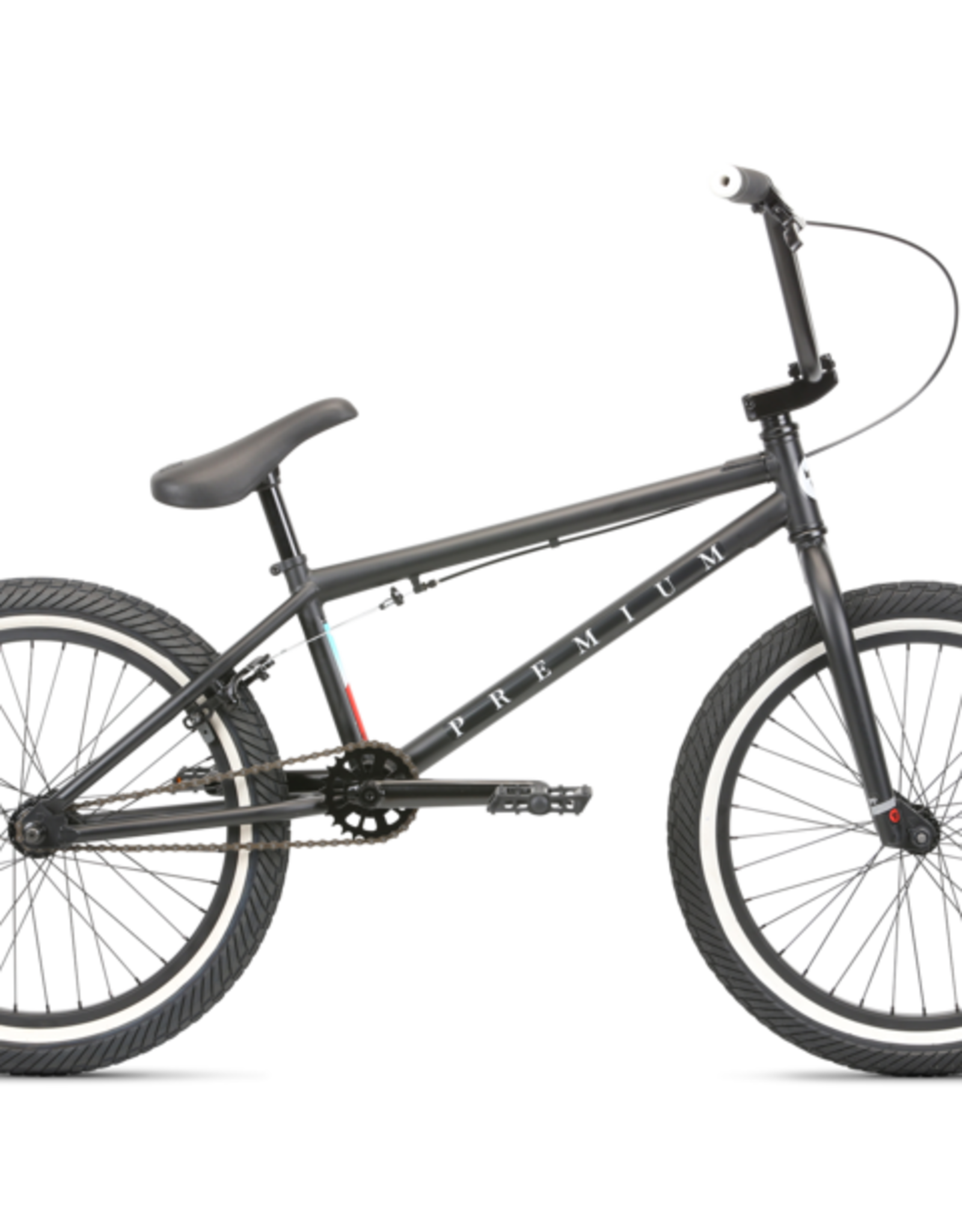 Premium BIKE PREMIUM STRAY CADET BLACK 20.5 2020